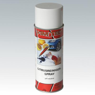 KIM-TEC Citrusreiniger Spray 400 ml Dose